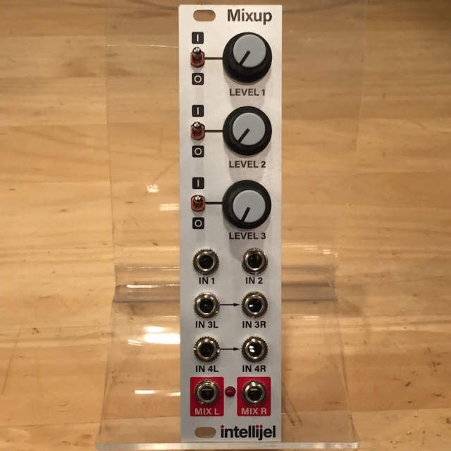 Intellijel/Mixup