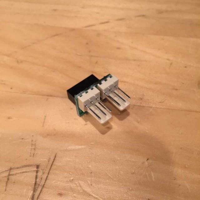 Intellijel/Pedal I/O 7U Case Adapter【在庫あり】