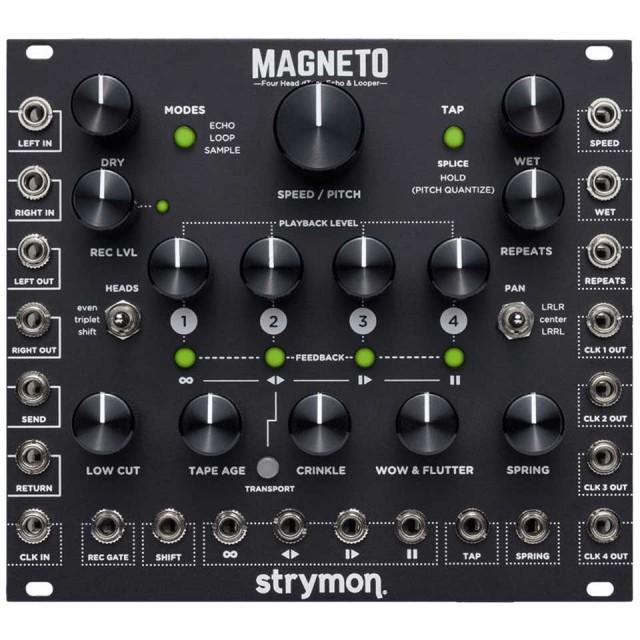 strymon/Magneto【4月発売予定】【予約注文】