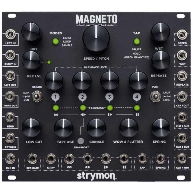strymon/Magneto