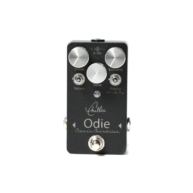 CHELLEE GUITARS and EFFECTS/Odie Classic Overdrive【在庫あり】