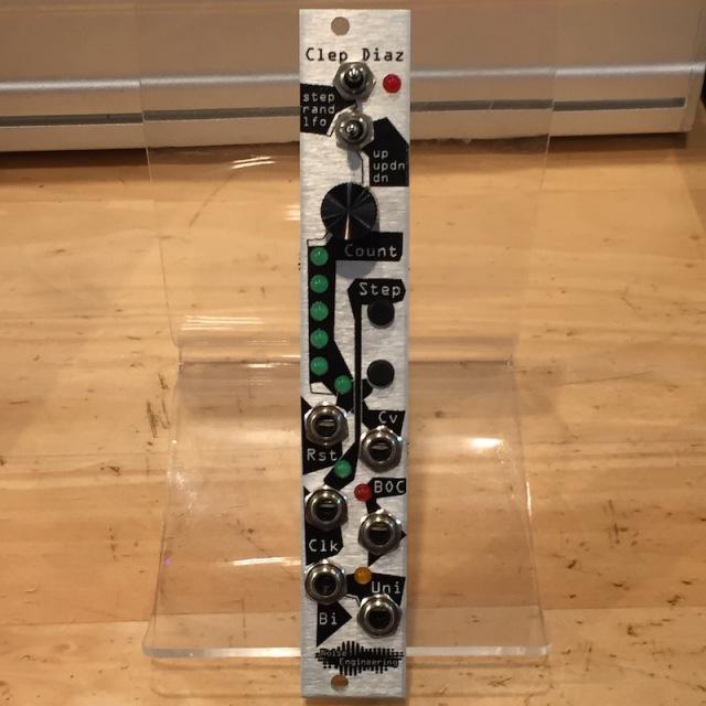 Noise Engineering/Clep Diaz【在庫あり】