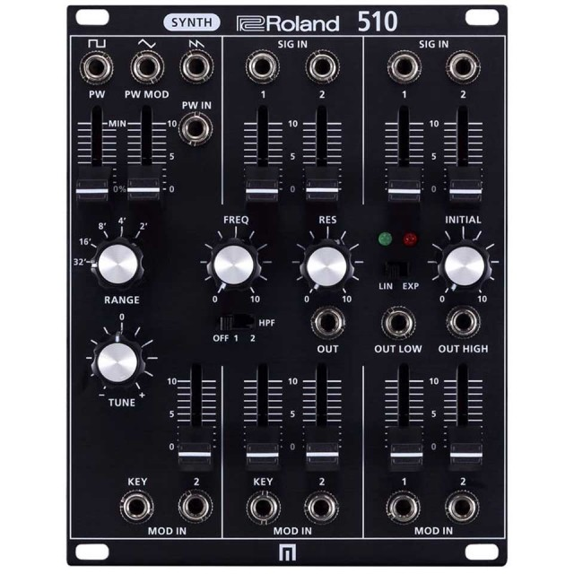 Roland/System-500 510 SYNTH【お取り寄せ商品】