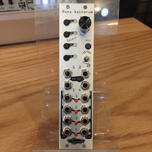 Noise Engineering/Pons Asinorum【在庫あり】