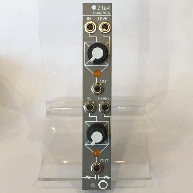 Electro Smith/2164 VCA【在庫あり】