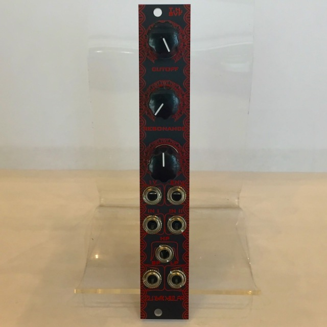 Zlob Modular/T.H.SVF Rev.6【在庫あり】