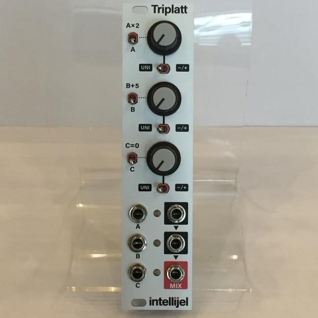 Intellijel/Triplatt
