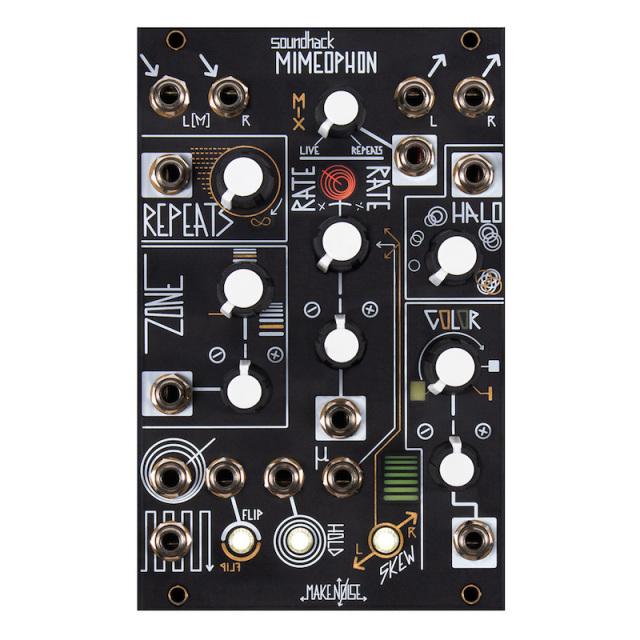Make Noise/Mimeophon