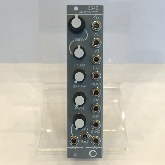Electro Smith/3340 VCO