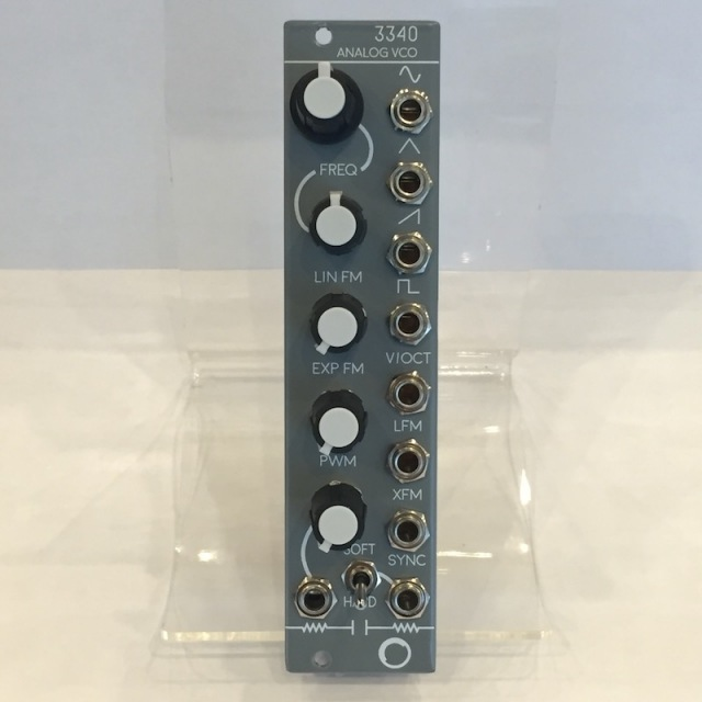 Electro Smith/3340 VCO【在庫あり】