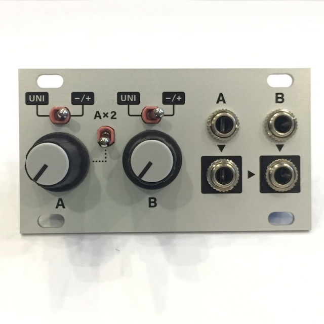 Intellijel/Duatt 1U【在庫あり】