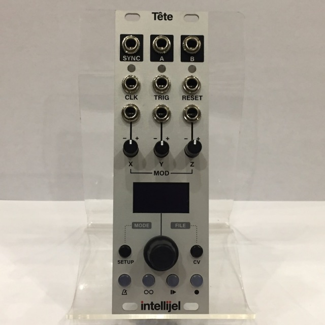 Intellijel/Tete【在庫あり】