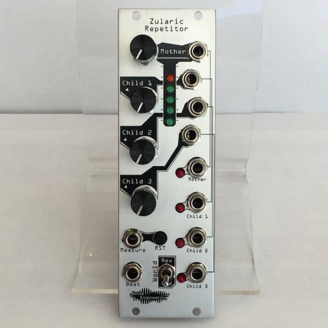 Noise Engineering/Zularic Repetitor