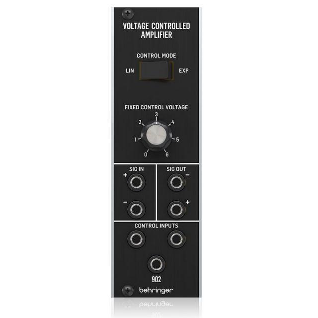 BEHRINGER/902 VCA【System-55 Series】【在庫あり】