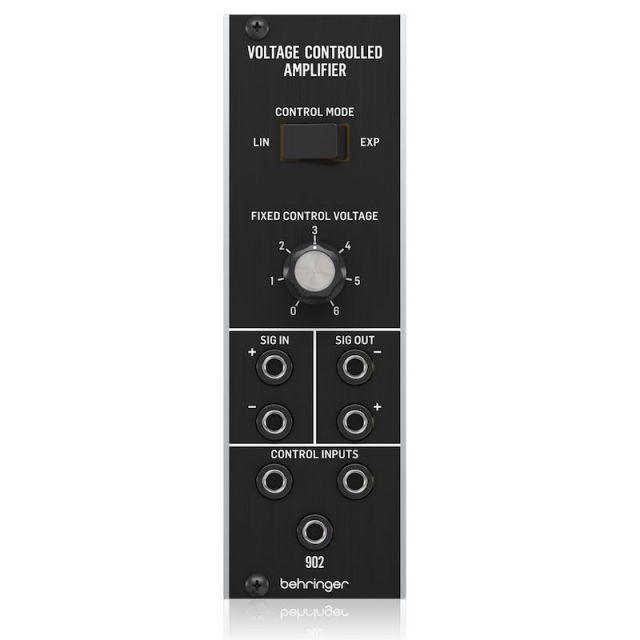 BEHRINGER/902 VCA【System-55 Series】【お取り寄せ商品】