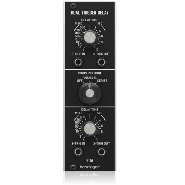 BEHRINGER/911A DUAL TRIGGER DELAY【System-55 Series】【在庫あり】