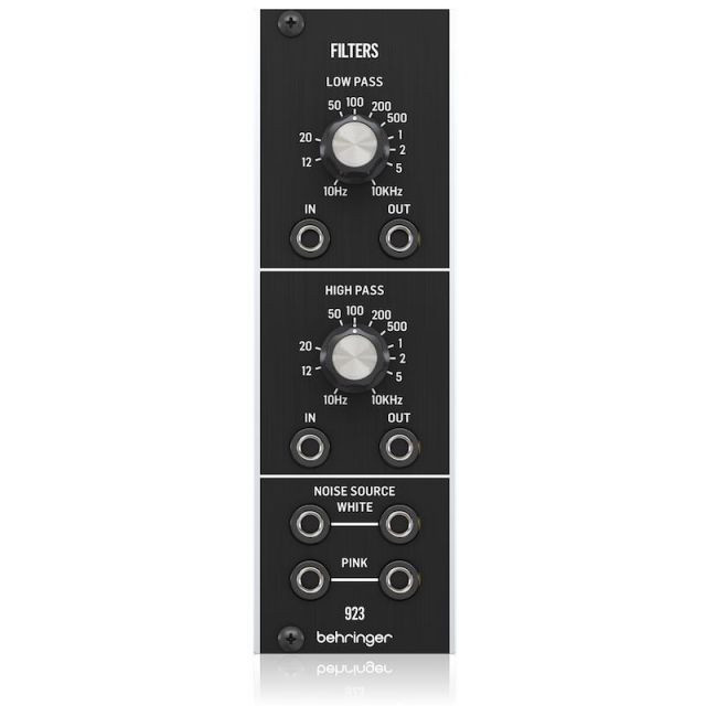 BEHRINGER/923 FILTERS【System-55 Series】【在庫あり】