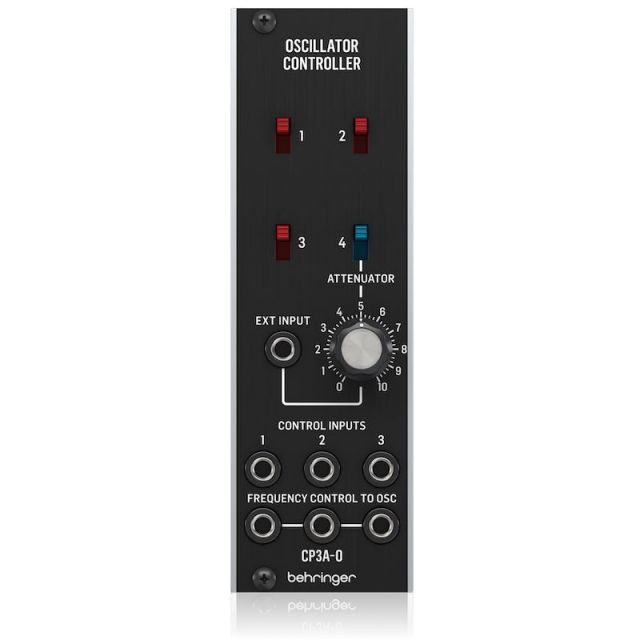 BEHRINGER/CP3A-O OSCILLATOR CONTROLLER【System-55 Series】【在庫あり】