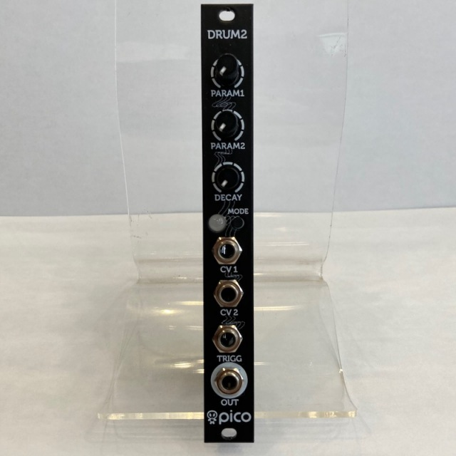 Erica Synths/Pico Drum2【在庫有り】