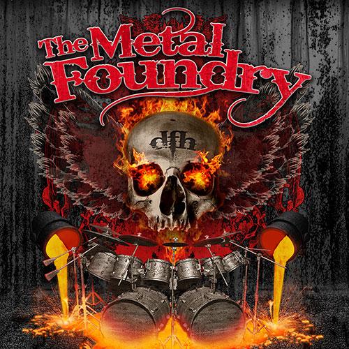 TOONTRACK/SDX METAL FOUNDRY
