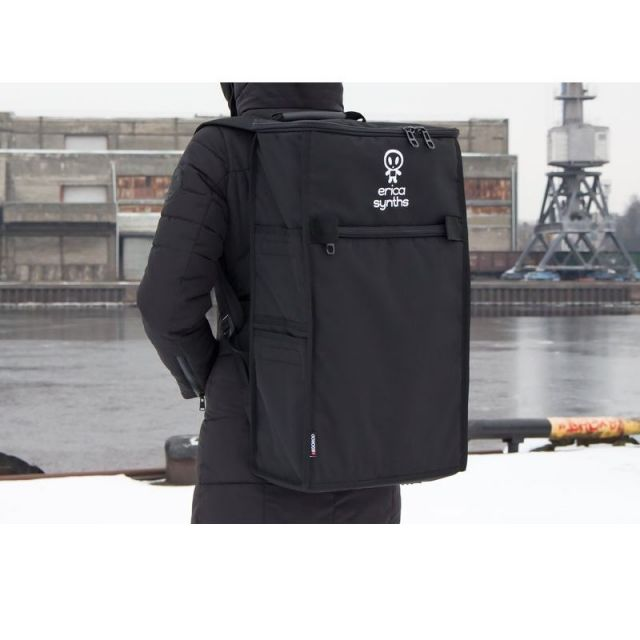 Erica Sytnhs/Erica Synths Backpack