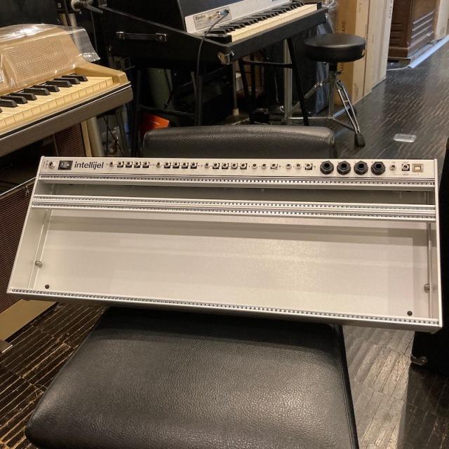 Intellijel/4U Palette Case 104HP【在庫あり】