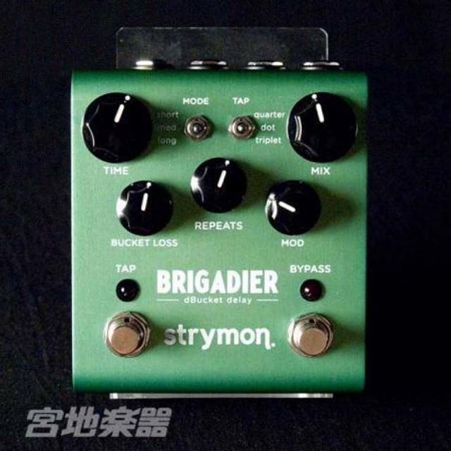 strymon/BRIGADIER【正規輸入品】