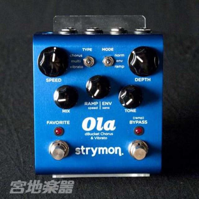 strymon/Ola【正規輸入品】