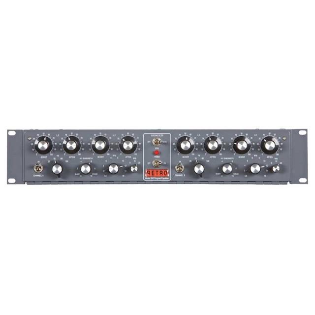 Retro Instruments/Retro 2A3