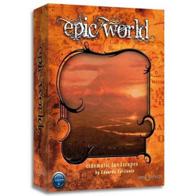 Best Service/EPIC WORLD【ダウンロード版】【オンライン納品】【在庫あり】