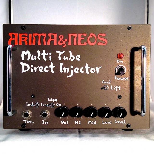 AKIMA&NEOS/Multi Tube Direct Injector
