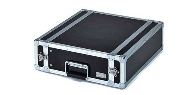 Duplex FRP 3Uラックケース(奥行き360mm)