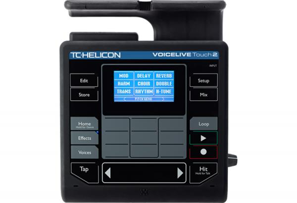 TC Helicon/VoiceLive Touch 2