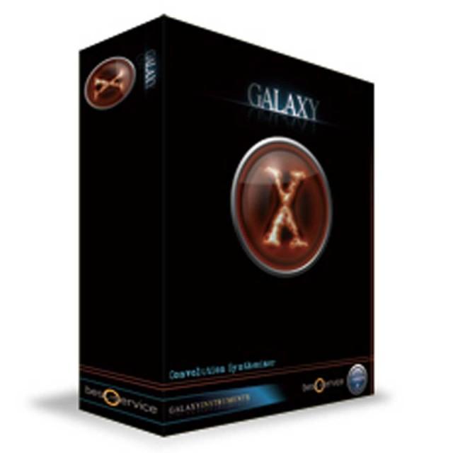 Best Service/GALAXY X【ダウンロード版】【オンライン納品】【在庫あり】