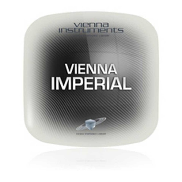 Vienna Symphonic Library/VIENNA IMPERIAL【期間限定キャンペーン】