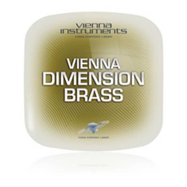Vienna Symphonic Library/VIENNA DIMENSION BRASS