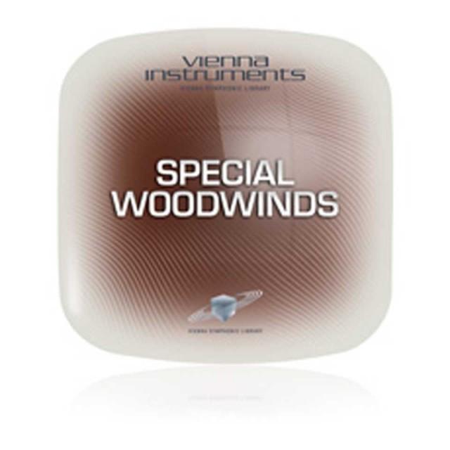Vienna Symphonic Library/VIENNA WOODWINDS BUNDLE【期間限定Woodwindsキャンペーン】