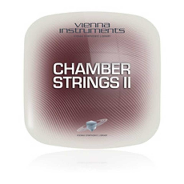 Vienna Symphonic Library/CHAMBER STRINGS 2【期間限定キャンペーン】