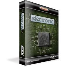 TOONTRACK/EZX ELECTRONIC