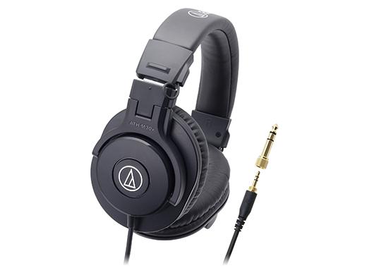 audio technica/ATH-M30x