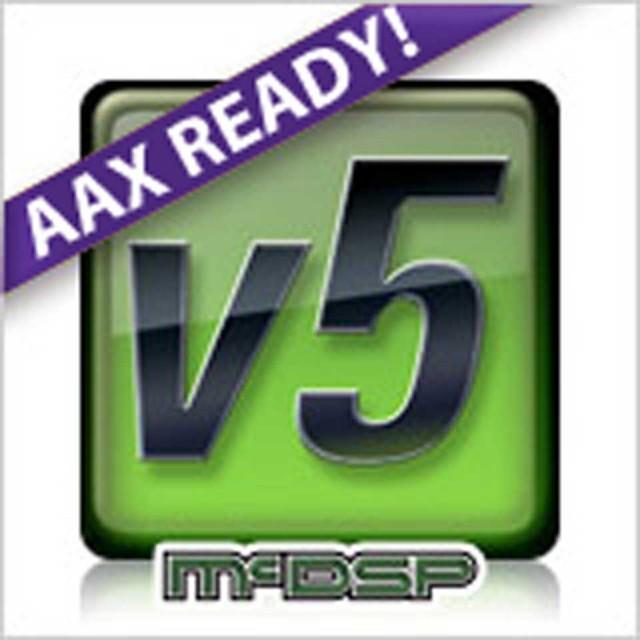 McDSP/Individual Native ~v4 to Native v6【オンライン納品】