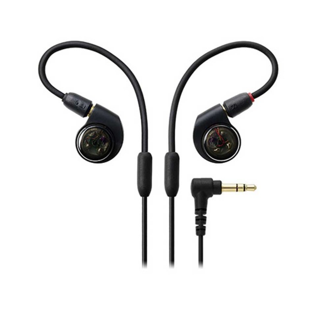 audio-technica/ATH-E40