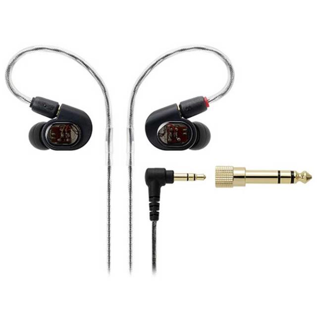 audio-technica/ATH-E70