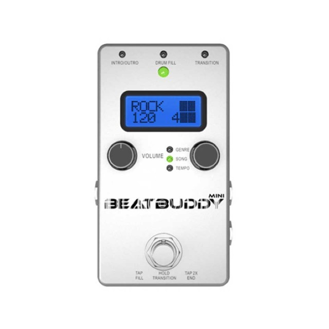 Singular Sound/BeatBuddy Mini