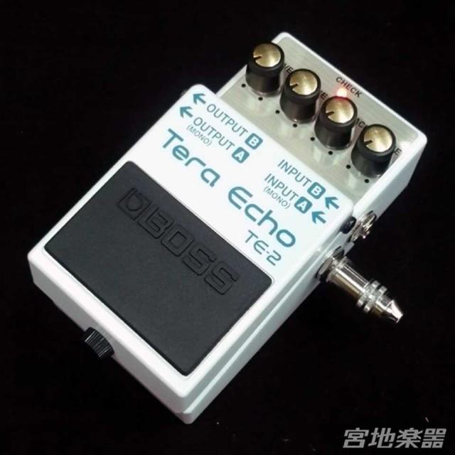 BOSS/TE-2