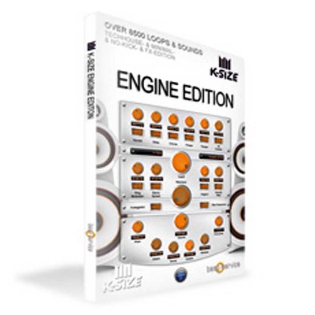 Best Service/K-SIZE ENGINE EDTION【ダウンロード版】【オンライン納品】【在庫あり】