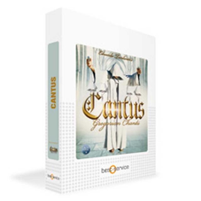 Best Service/CANTUS【ダウンロード版】【オンライン納品】【在庫あり】