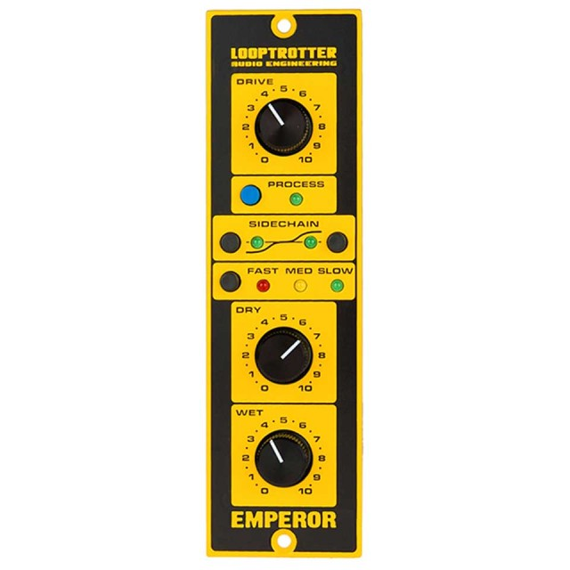 LOOPTROTTER Audio Engineering/EMPEROR 500 Limiter【受発注製品】