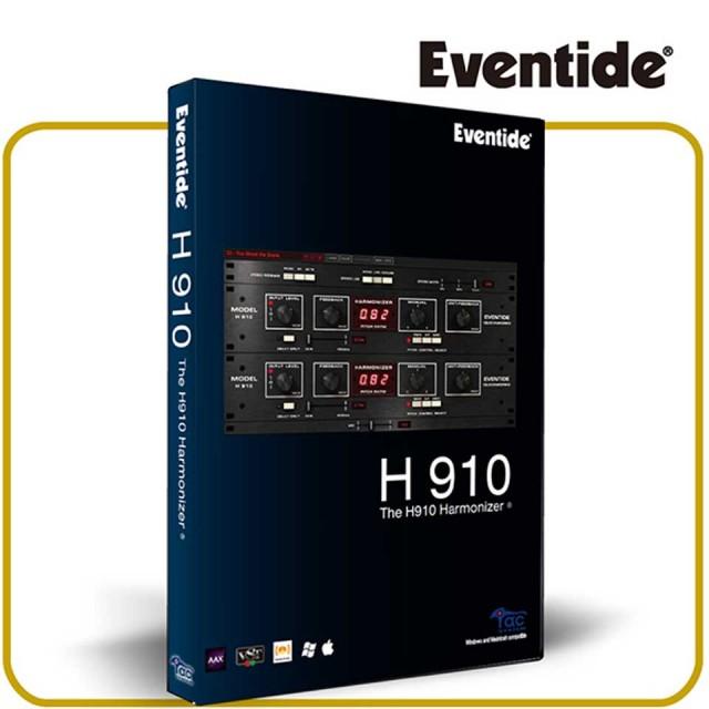 Eventide/H910 Harmonizer【オンライン納品】