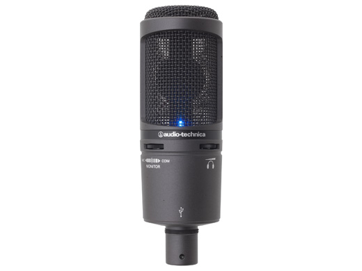 audio-technica/AT2020USB+【在庫あり】